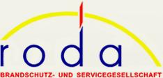 Logo von R.O.D.A. Brandschutz und Servicegesellschaft mbH